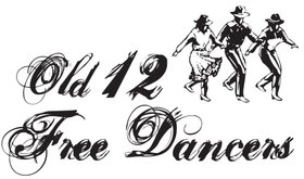 Logo Old 12 Free Dance